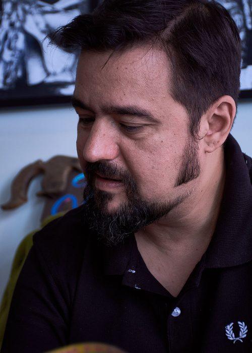 David Cara-Nova
